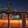 堺泉北臨海工業地帯で撮る工場夜景