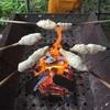 雨の日の成田ゆめ牧場でカウボーイパン作りとバター作り教室を体験