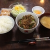 松屋の新メニュー「プルコギ定食」を食べてみた話in2018
