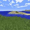 小島と小舟
