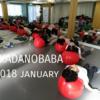 2018年も産後ケア高田馬場教室が始まりました★