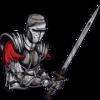 中世の西洋剣 ソードの種類と特徴