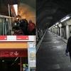 思い出旅・2012年 スイス(8)マッターホルン 2  スネガ