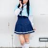 弥也さん(青木れいか/スマイルプリキュア!) 2012/4/29