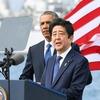 オバマ大統領の真珠湾スピーチで英語の勉強(英文・和訳対比)