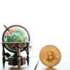 【仮想通貨大国】日本、ビットコイン取引市場が世界最大となる