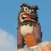 ANA旅作ではじめての沖縄へ行ってきました【牧志市場編】