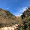 10月18日北アルプス常念岳