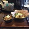 伊賀市のラーメン屋「若葉」で煮干しそばを食す