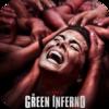 「グリーン・インフェルノ(2015)」イーライ・ロス/意味あるシーンだらけで胸焼けしてたら主人公が無意味に川に落ちる場面で笑った