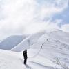 野人と行く、限界ギリギリの無謀な旅 第六章 【荒島岳雪山登山】白き壁の先にある絶景を拝む旅