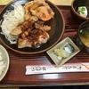 松江で愛されて40年!昔ながらの洋食屋さんぼうげつで豚肉の生姜焼きとポークステーキ定食ランチ。ビーフかつもおすすめです!