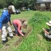 綾自然農塾の様子