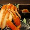 湯村温泉 井づつや レストランで夕食