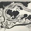 龍を描こう!(その2)