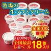 【ふるさと納税】北海道池田町から生ソフトクリームが届きました。