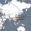 【タダで手に入る16万マイルでファーストクラス世界一周】スターアライアンスで東京‐ロンドン‐サンフランシスコ-ハワイ‐東京もマイルがお得