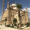 モハメドアリモスク  エジプト