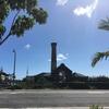 カカアコの歴史的建造物