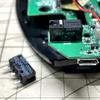 DEFT PRO の 右クリックがチャタリングし始めたのでマイクロスイッチを交換した