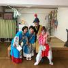 7月5日(木)戸塚区 もえぎデイサービスで演奏しました