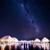 【新婚旅行】タヒチ、ボラボラ島に行ってきたので男目線で語る その① 写真&基礎情報編