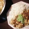 毎食豆腐・・・