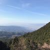 北白川から比叡山を行く : 京都一周トレイル <後編>