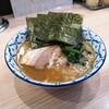 【金沢 西南部 ラーメン】「味噌とんこつ」麺屋 夕介 (めんや ゆうすけ)