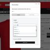 【 #MUFC 】新ホームキット正式発表。14番-リンガードはシャツのリストに含まれず憶測が飛び交う