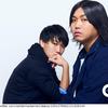 水溜まりボンド、YouTuberとして初のQuickJapan表紙に抜擢