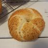 【ホシノ天然酵母】トルコのパン、シミットを焼きました