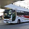 #2012 三菱ふそう・エアロエース(プライムK/京王バス東・永福町営業所) QRG-MS96VP