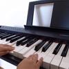 子どもの初めてのピアノ、YAMAHA ヤマハ、piaggero(ピアジェーロ)に後継機種「NP-12」が出てた。