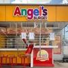 【日本とフィリピンそれぞれの、コロナ対策の一例と、相反する子どもの出生数】 ~目黒ブルースターバーガーとフィリピンAngel's burgerから見えてくるもの~ (#新型コロナウィルスによる出生数の減少と増加 #非接触型店舗 #コロナとインフルエンザ)