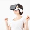 【VR英会話】臨場感溢れるVR英会話とは?売場のやさしい英会話VR。アプリ。音声認識。実践力アップ。初心者向け。