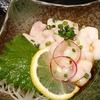 札幌市 和顔 本館 鶏魚楼 / 北海道ならではの味覚を2つも