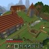 【マイクラ】村をめっちゃ壊して牧場を作ってみた!! #22