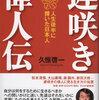 新著「遅咲き偉人伝−人生後半に輝いた日本人」の見本が届く