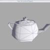 Rust glium Tessellation (4) 3D surface