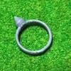 エッジレスピックと指輪⁈