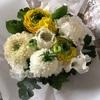 白日会と熊谷登久平 チビちゃんへの花