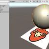 Vuforia ARの設定【Unity2020.1】