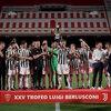 ユベントス、モンツァとの親善試合を 1-2 で制する