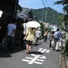 近江八幡「人めぐりツアー」3。