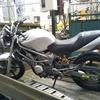 #バイク屋の日常 #ホンダ #VTR250 #配送