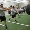大学野球選手のトレーニング(複合ピリオダイゼーションを利用し筋サイズ、筋力、パワーを向上させる)