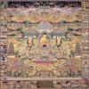 當麻曼荼羅を拝みに奈良博物館へ・・・博物館から駅への1キロが歩けなかった!