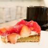 【ムッシムパネン】ケーキとコーヒー、お酒とのマリアージュも楽しめる広島随一のケーキショップ