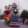 【SHDL】上海ディズニーランドのショー&パレード鑑賞のおすすめ場所【番外編】